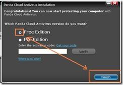 ซ่อมคอมพิวเตอร์เกาะสมุย panda cloud Antivirus3