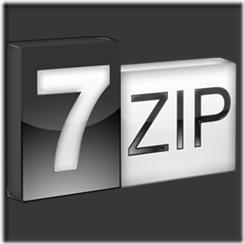 7-Zip 9.21 Beta